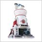 立式磨粉机